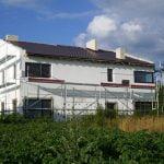 fasado šiltinimas, fasado renovacija