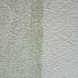 PRIEŠ IR PO: fasado ir terasos valymas