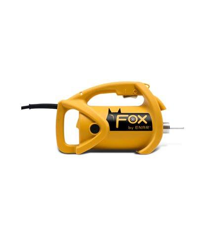 Giluminis betono vibratorius FOX ENAR