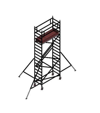 Aliuminio-bokstelis-Aluberg-mobilus-pastoliai-770-600