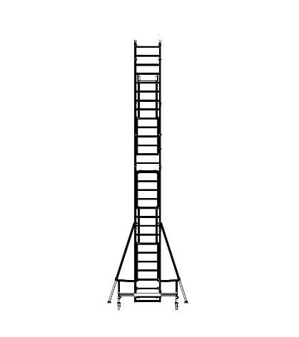 Aliuminio-bokstelis-pastoliai-Aluberg-770-900