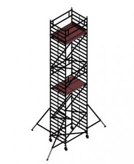 Aluberg bokšteliai 1370-1000
