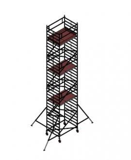 Aluberg bokšteliai 1370-1100