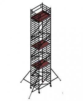 Aluberg bokšteliai 1370-1200