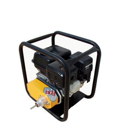 Benzino variklio betono vibratorius GAS-TAX