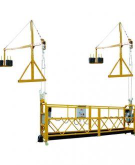 pakabinama darbo platforma lopšys ZLP630