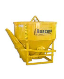 CL BOSCARO betono badė